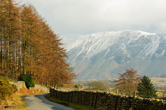 Wasdale Images stock
