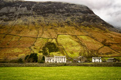 Wasdale Head, Lake District, England Royalty Free Stock Photos