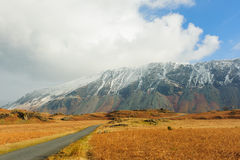 Wasdale Royalty Free Stock Photography