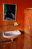 wash basenowy Fotografia Stock