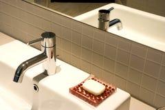Wash Basin. Image of a nice wash basin Royalty Free Stock Image