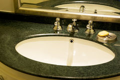 Wash Basin Royalty Free Stock Image