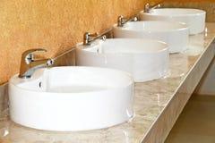 Wash basin Royalty Free Stock Image