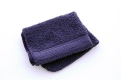 Wash Cloth Royalty Free Stock Image