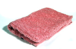 Wash Cloth Royalty Free Stock Photography