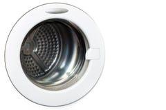 Wash dryer door Stock Image