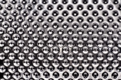 Wash machine texture. A macro of inside a wash machine Royalty Free Stock Photo