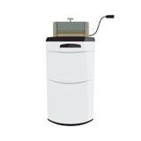 Wash machine Royalty Free Stock Photo