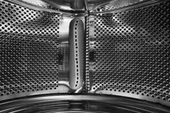 Wash mashine drum Royalty Free Stock Photo