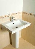 Wash sink Stock Photo
