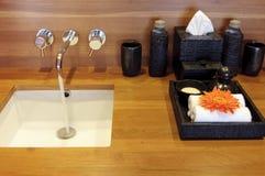 Washbasin Stock Images