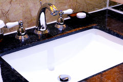 Washbasin Stock Image