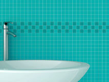 Washbasin Royalty Free Stock Images