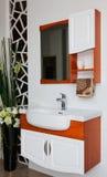 Washbasin obraz stock