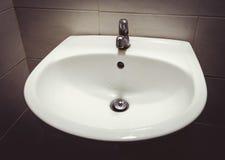 washbasin Immagini Stock Libere da Diritti