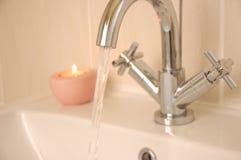 Washbasin imagem de stock royalty free