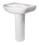 Washbasin Royalty Free Stock Image