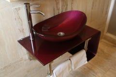Washbasin Royalty Free Stock Image