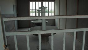 The Washbasins In Jail