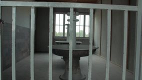 Washbasins In Prison