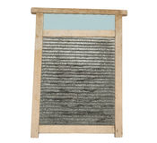 Washboard Royalty Free Stock Photos