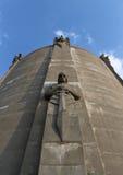Washburn Watertower Στοκ Φωτογραφίες