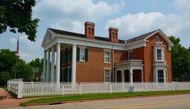 Washburne dom obraz royalty free