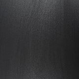 Washed black chalk board Stock Image