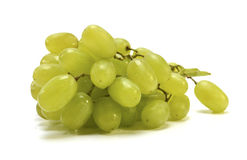 Washed fruits - grapes Stock Images