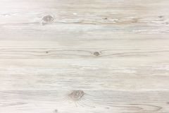 Washed wood texture, white wooden abstract background royalty free stock photos