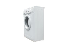 Washer Stock Image