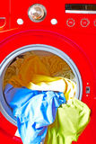 Washer Royalty Free Stock Photos