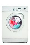 Washer. Royalty Free Stock Photo