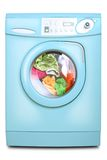 Washer. Royalty Free Stock Image