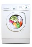 Washer. Royalty Free Stock Images
