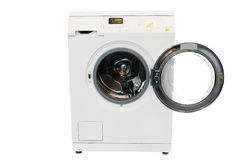 Washer Stock Photos