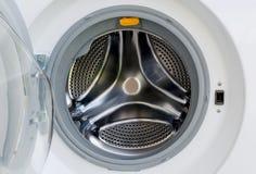 Washer machine Royalty Free Stock Photos