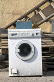 Washer Royalty Free Stock Image
