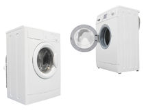 Washers Stock Image