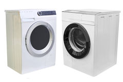 Washers Stock Photos