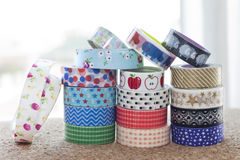 Washi tape Royalty Free Stock Image
