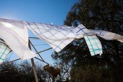 Washing #5 Stock Image