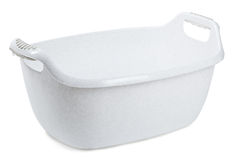 Washing Basin Stock Image