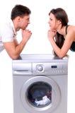 Washing Stock Photography