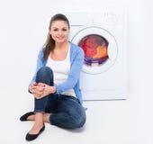 Washing Royalty Free Stock Photography