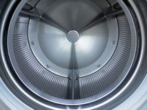 Washing drum Stock Photo