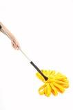 Washing of floors Stock Images