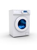 Washing Machine stock illustration