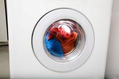Washing Machine Royalty Free Stock Photos