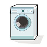 Washing machine Stock Photos